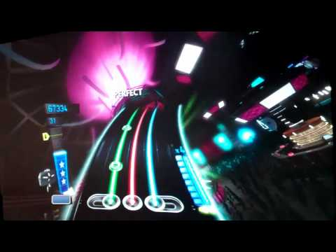 DJ hero 2 gameplay by jerpamithe1 2/3