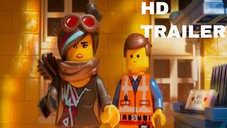The Lego Movie 2: The Second Part Official Trailer