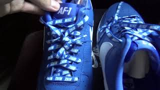 Air Force 1 NBA LV8 Unboxing/Review