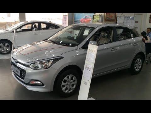 Hyundai i20 sportz 2017 full Interior and Exterior Walkaround