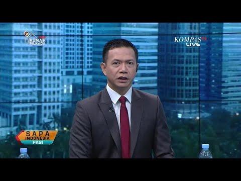 Akademisi Aceh: Paus Terdampar Karena Survei Seismik