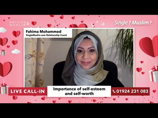 British Muslim TV: Single? Muslim? Live