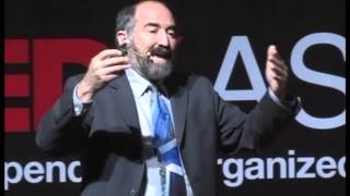 iSafe: Managing Your Family's Online Presence : Dr. Larry Rosen at TEDxASB