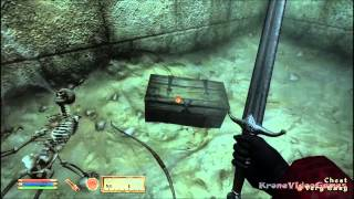 The Elder Scrolls IV: Oblivion GOTY Deluxe Edition Gameplay PC HD