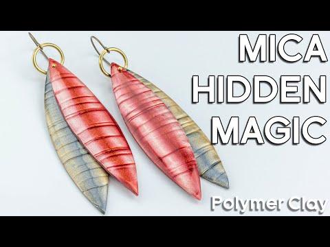 Mica Hidden Magic