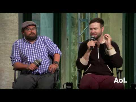 "Taran Killam And Bobby Moynihan On Their Upcoming Film ""Brother Nature""