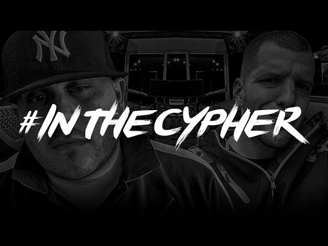 In The Cypher With Coast Episode 28 Ft. Taboo