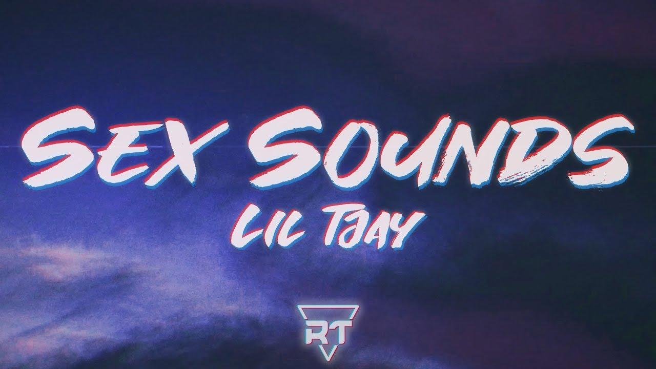 Download Lil Tjay - Sex Sounds (Lyrics) | RapTunes