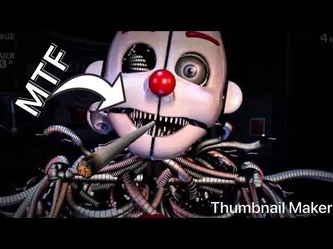 ENNARD L'ENFOIRÉ (Five Nights At Freddy's  HELP WNTED)