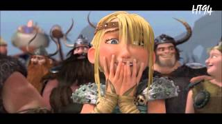Hiccup to Astrid - Beloved