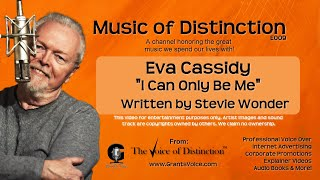 Episode 009  Eva Cassidy  I Can Only Be Me