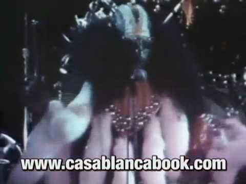 Parliament Funkadelic-CLONES OF DR. FUNKENSTEIN-1976 LP TV Commercial-Casablanca Records