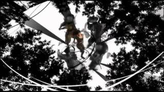 逃亡者おりん オープニング 青山倫子 動画 14
