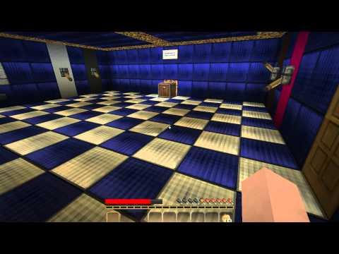 Mindcraft, la map aventure avec Guzz et Porto (part.1)