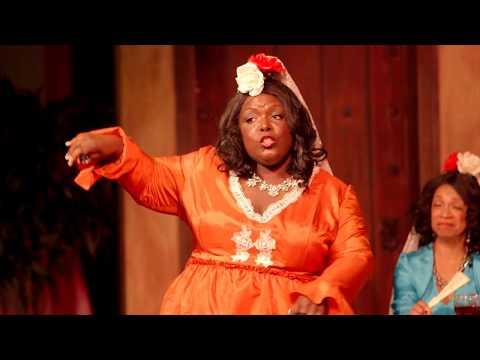 "OperaCréole Presents Lucien Lambert's ""La Flamenca"""