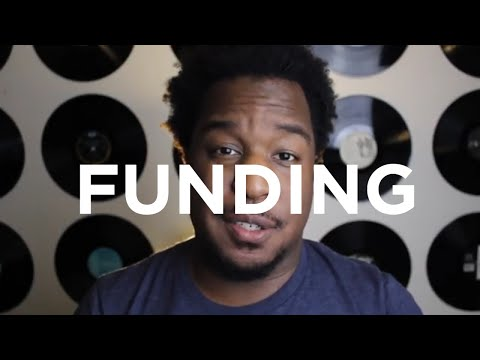 Funding Your Music: How To Finance Your Music Career