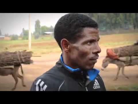 Haile Gebrselassie Workout
