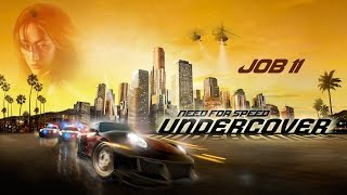 Need for Speed | Undercover | Job 11