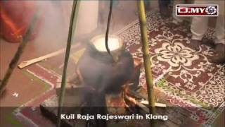 Thai Pongal in Klang.mp4
