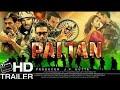 Paltan - Official Trailer   Jackie Shroff, Arjun Rampal, Sonu Sood   J P Dutta Film   7 Sep