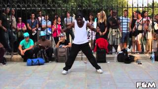 Street Dance in Paris HD]