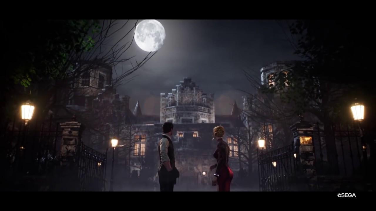 House Of The Dead Scarlet Dawn Sdlx Sega Arcade