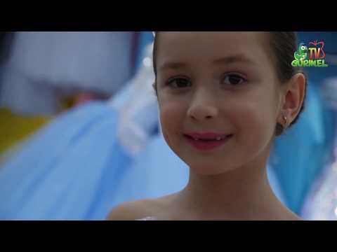 Cantec nou: Copil cu STIL - MIRELA