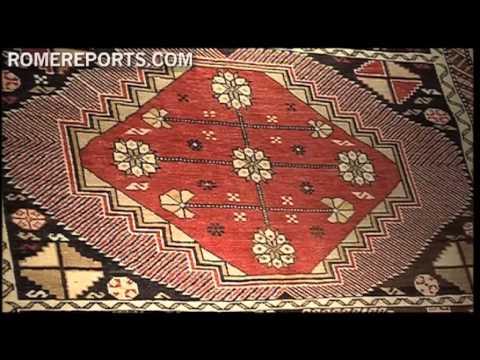 Vatican exhibits unique treasures from Azerbaijan