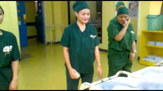Dancing Nurses mp4