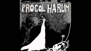 Procol Harum - Seem To Have The Blues All The Time