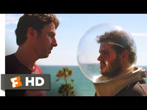 Wish I Was Here 510 Movie   Hiding in a Fish Bowl 2014 HD