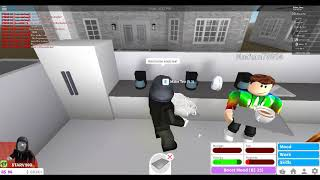 Making Strange Foods l Welcome To Bloxburg l Roblox