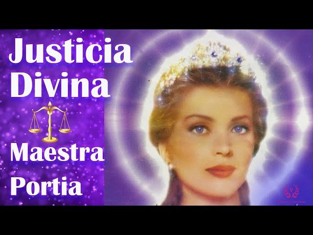 Justicia Divina. Instrucción y Decretos