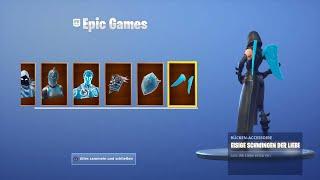 LIVE: New Ice Skins ( Fortnite (ALL)