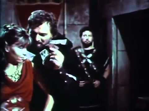 Hercules, Prisoner of Evil 1964 Reg Park, Mireille Granelli, Ettore Manni   Sword and Sandal