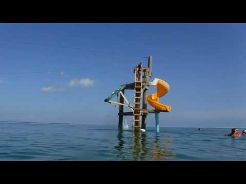 Jet Ski from Morehead City to Ocracoke Island, NC, 2016