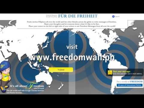 The Freedom Wall Teaser