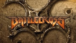 Battlecross - Force Fed Lies