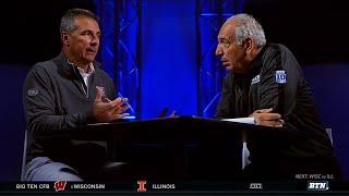 Urban Analysis: Meyer on 3rd and Long Situations   B1G Football
