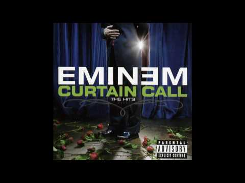 Eminem  Without Me Curtain Call  The Hits