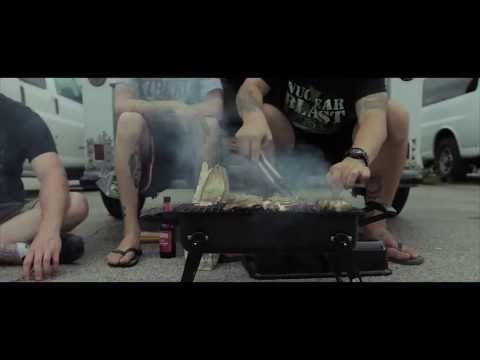 THY ART IS MURDER - The Purest Strain Of Hate (OFFICIAL VIDEO)