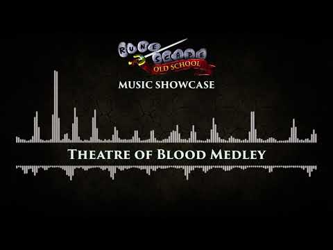 Theatre of Blood Music Medley