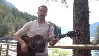 Behold Our God at Young Life Malibu Club in Canada - Brandon Heath