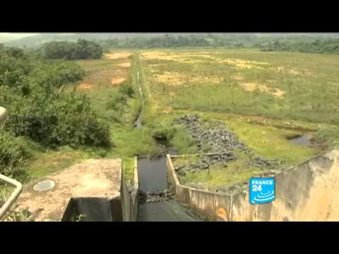 Gabon:The impact of Areva's uranium mining