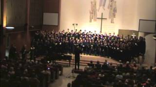 When the Saints Go Marching In - arr. John Rutter - Augustana Choirs
