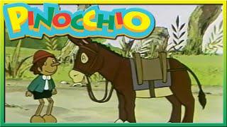 Pinocchio - פרק 29