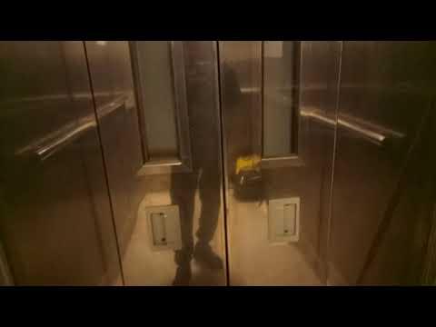 Лифт 500 кг, проверка дверей на безопасность
