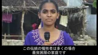 買春宿での生活(インド)/プラン・ジャパン thumbnail