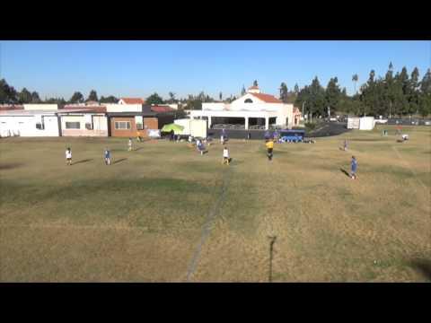 Blue Dynamite vs West Garden Grove   Hayes 12 13 15