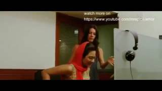 Anushka Sharma all hot scenes